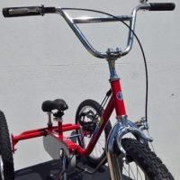 BMX-handlebars