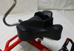 belt-seat